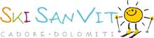 Ski Area San Vito Logo